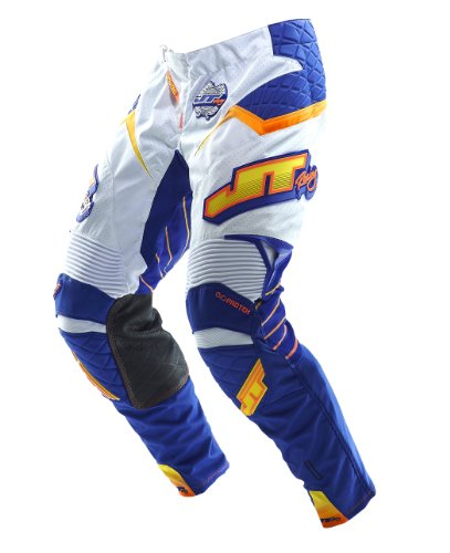 Vented Motocross Pants - 1