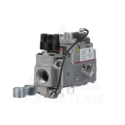 Robertshaw 710-502 Low Profile mV Gas - Valve Gas Lp