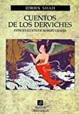Cuentos de los Derviches, Idries Shah, 8475090788