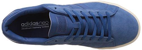 adidas Cloudfoam Super Daily, Zapatillas Para Hombre, Azul (Azubas/Azubas/Azumis), 40 EU