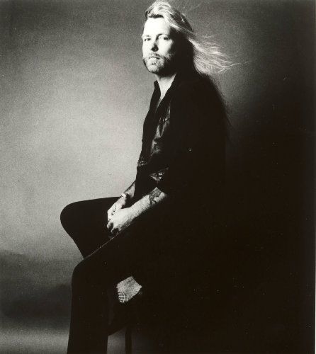 (Gregg Allman Poster Art Photo Country Southern Rock N Roll Star Music Posters Artwork 11x14)