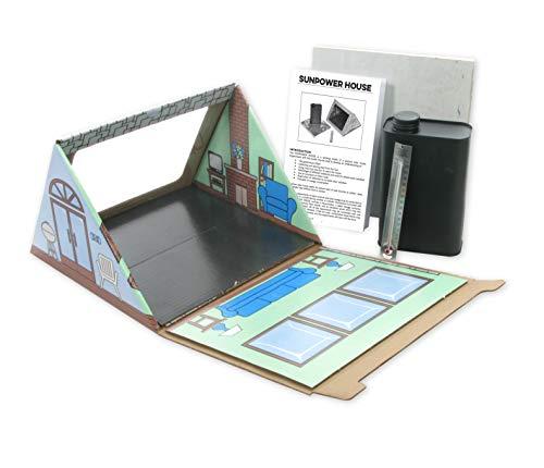 American Educational Sunpower House Model, 11'' Length x 11'' Width x 8'' Height by American Educational Products (Image #6)