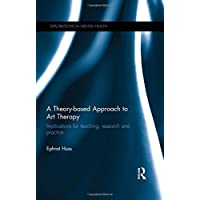 A Theory-based Approach to Art Therapy: Implications for teaching, research and practice