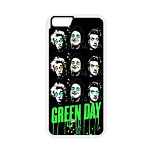"""Green day DIY Case Cover for Iphone6 Plus 5.5"""",Green day custom case cover"""
