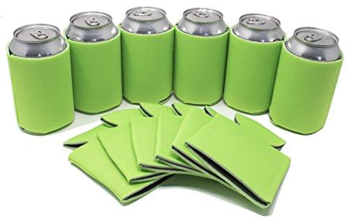 neon soda cups - 8