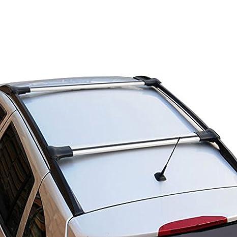 Dachträger Gepäckträger Alu für Mercedes Citan ab 2013 Schwarz Elegance TÜV ABE