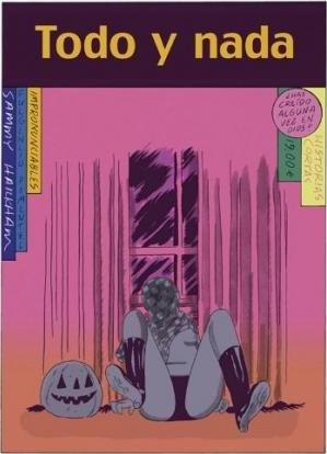 Read Online Todo y nada(Paperback) - 2013 Edition pdf