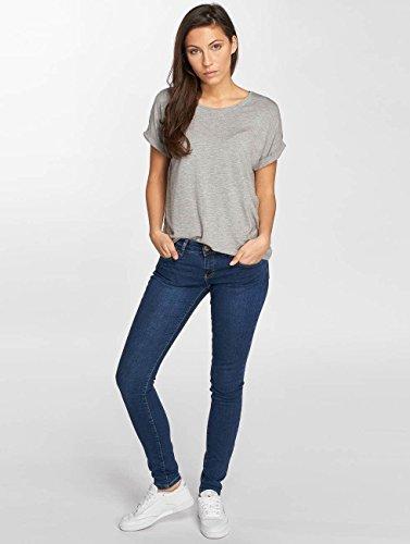 Blossom Jean Bleu Rhyse Femme Just Jeans Skinny w8X0xfq