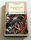 The Last of the Mohicans, James Fenimore Cooper and Random House Value Publishing Staff, 0517626306