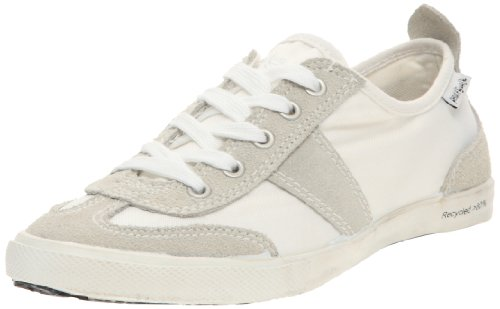 People's Walk Women's Grant Fashion Trainer White
