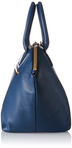 mano Donna Blue Handbag Nature Blu Borsa 400 Grain Venja a JOOP Mhz H0qfcUw