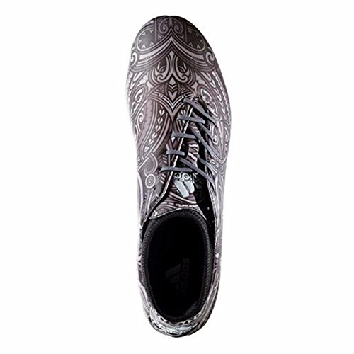 adidas adizero Malice 7s SG - Botas de fútbol para Hombre, Negro - (NEGBAS/ONICLA/GRIVIS) 43 1/3