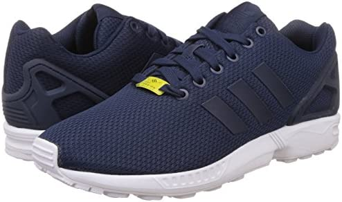 new arrival ddd29 15a7a adidas Men's ZX Flux Shoes
