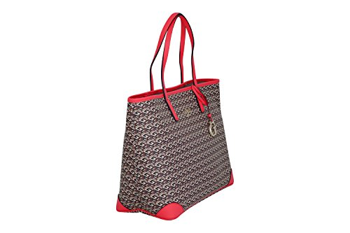 Guess G Cube G-tote DG456324RED