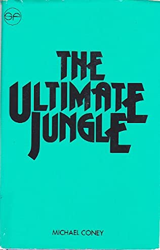 book cover of The Ultimate Jungle
