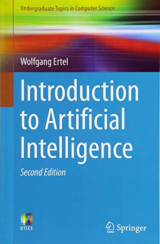 [READ] Introduction to Artificial Intelligence (Undergraduate Topics in Computer Science)<br />W.O.R.D