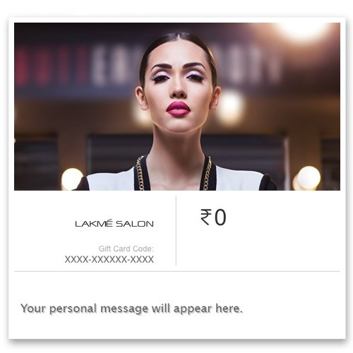 Get Rs.50 off on Rs.500 and above||Lakme – Instant Voucher