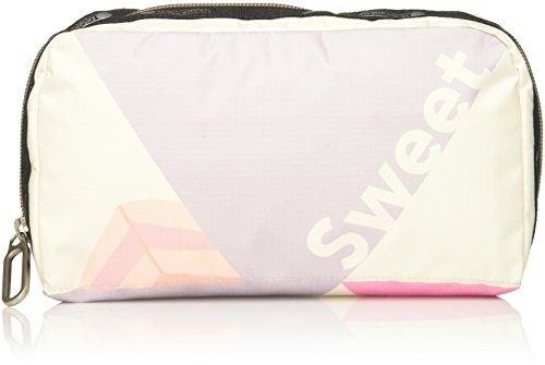 LeSportsac Essential Cosmetic, Sweet Pastry C