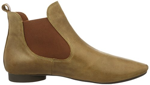 Think!!! Women's Guad Chelsea Boots Brown (Sattel/Kombi 52) 100% original cheap price fashion Style buy cheap wiki nVGwMvPrz4