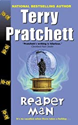 Reaper Man (Discworld Book 11)