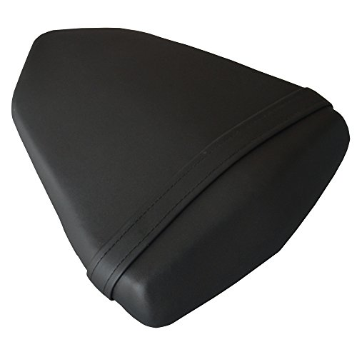 ZXMOTO Motorcycle Rear Pillion Passenger Seat for YAMAHA YZF R6 2006 - 2007 (2006 Yamaha R6 Passenger Seat)