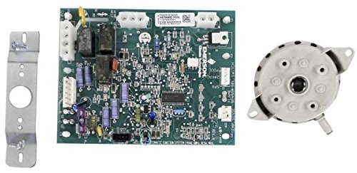 FD Integrated Control Board Replacement Kit for Select Hayward H-Series Pool Heater ()
