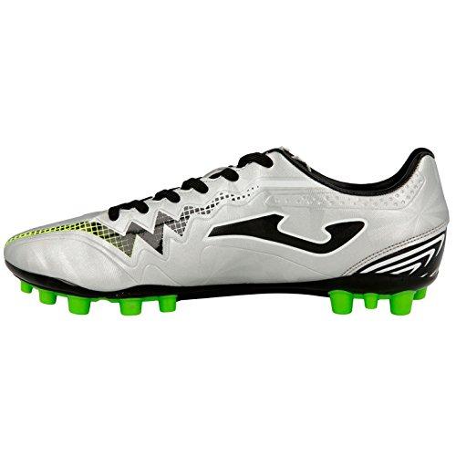 Joma Pros _ 712_ AG Fußballschuhe PROPULSION 712Artificial Grass grau Schuh grau
