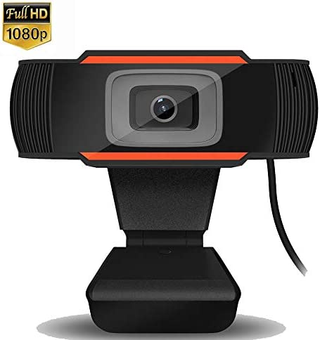 1080P HDウェブカメラコンピュータカメラ内蔵マイクマイクHDサポートビデオ会議アンカープラットフォームビデオ通話