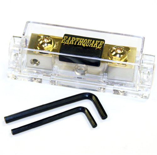 Earthquake Sound Block Holder Complete product image