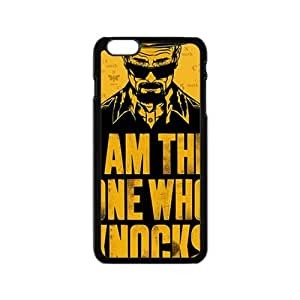 I Am The One Who Knocks Bestselling Hot Seller High Quality Case Cove Hard Case For Iphone 6