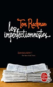 """Afficher """"Les imperfectionnistes"""""""