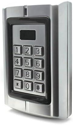 Avidsen teclado a códigos para una Sistema de motorización de puerta, cerradura o – Cerradura eléctrica
