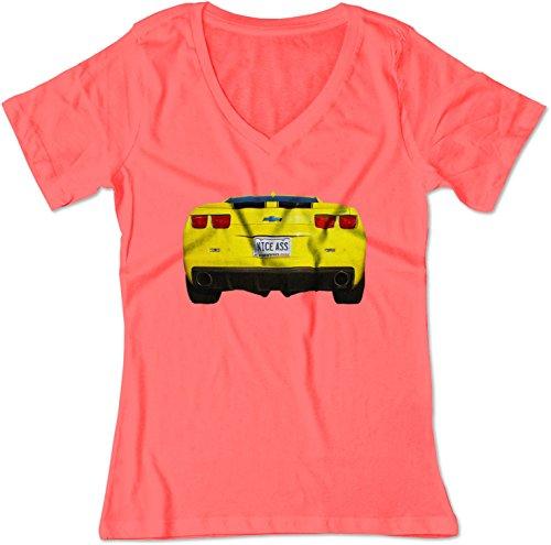 pink camaro shirt - 4