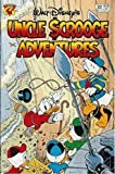 Walt Disney's Uncle Scrooge Adventures #22 - 09/93 (Gladstone)-