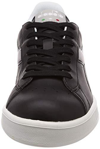 Game Unisex – P nero grigio Adulto Diadora C7565 Sneaker SwxxT