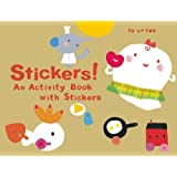 Stickers!: An Activity Book with Stickers