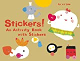Stickers!, La Zoo, 1934734373