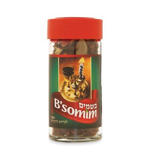(1 X Havdalah Spice - B'somim by Ludmir Dist.)