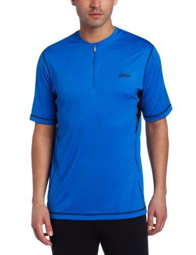 Asics Short Sleeve Athletic Runners
