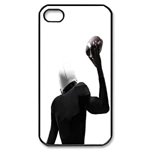 Generic Cell Phone Cases For iPhone 5s Cell Phone Design With USA Football niy-hc3695s61