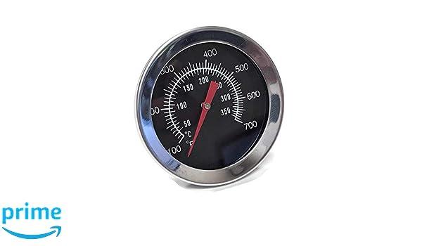 Vermont Castings Grills Replacement Temperature Gauge 20300394