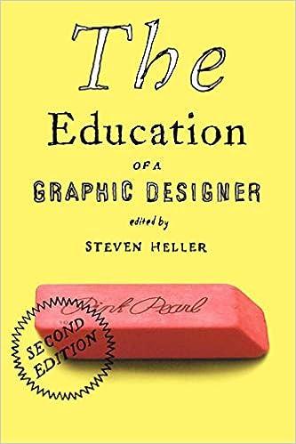 Pleasing The Education Of A Graphic Designer Steven Heller Interior Design Ideas Ghosoteloinfo