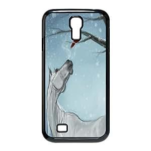 Unique Phone Case Pattern 19Unicorn Pattern- For SamSung Galaxy S4 Case