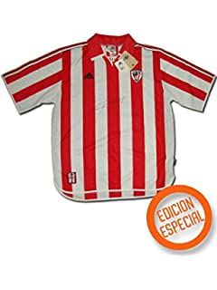 a2bbd1169f13b adidas - Athletic Bilbao 1ª Camiseta EDU Alonso 23 99 00 Hombre
