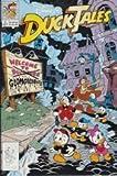 Disney's Duck Tales # 5 - 10/90 -