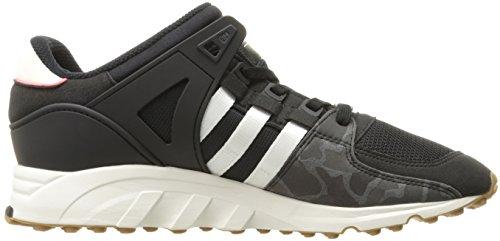 Adidas Originals Hombres Eqt Support Rf Fashion Sneaker Negro / Legacy / Black