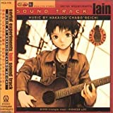 Serial Experiments Lain Sound Track by Nakaido