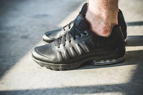 Nike Mens Air Max Invigor Sl Schoenen Zwart / Zwart Antraciet