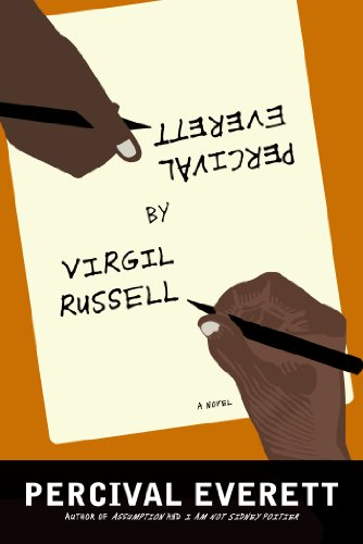 Image of Percival Everett by Virgil Russell: A Novel