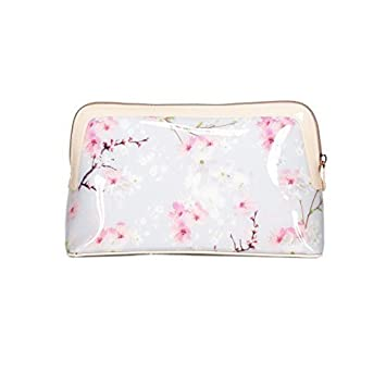 48a784df11973d Image Unavailable. Image not available for. Colour  TED BAKER ORIENTAL  BLOSSOM  CHIPLIN  COSMETICS BAG